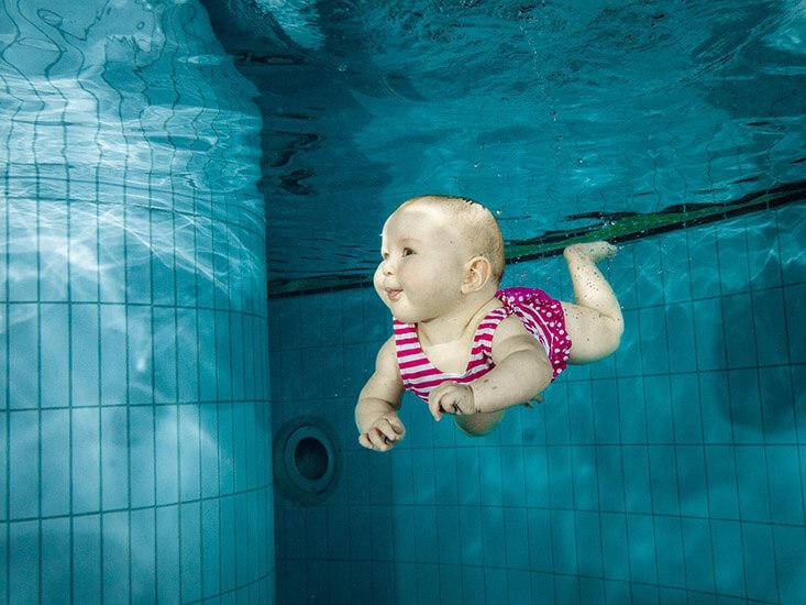 Tańszy basen dla Mieszkańców Wołomina!